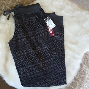 Rue21 Most Wanted Jogger NWT